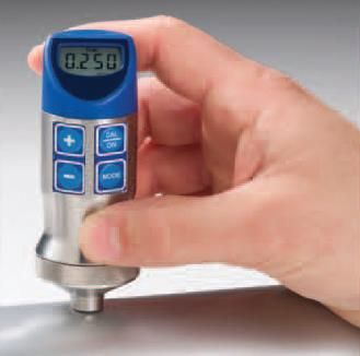 PocketMIKE wanddiktemeter
